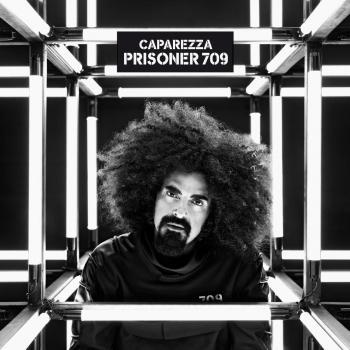 Cover Prisoner 709