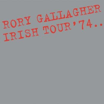 Cover Irish Tour '74 (Remastered)