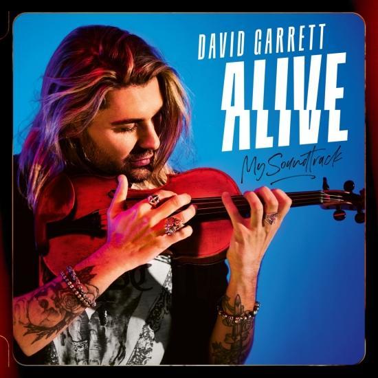 Cover Alive - My Soundtrack