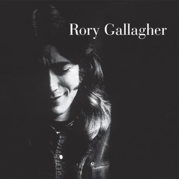 Cover Rory Gallagher (Remastered)