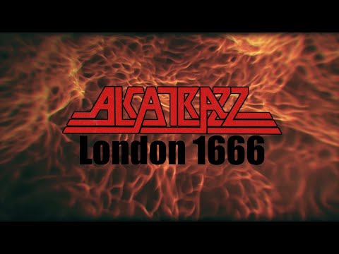 Video Alcatrazz - London 1666