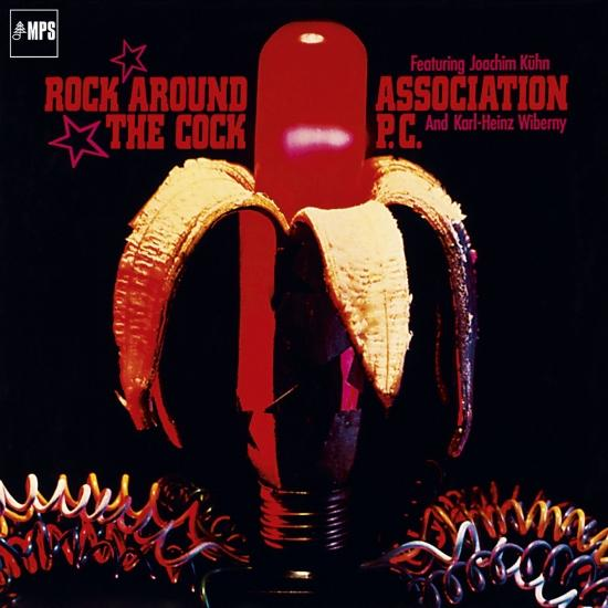 Cover Rock Around The Cock