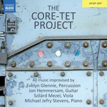 Cover The Core-tet Project