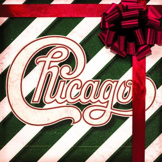 Cover Chicago Christmas (2019)