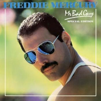 Cover Mr Bad Guy (Special Edition - Remastered)
