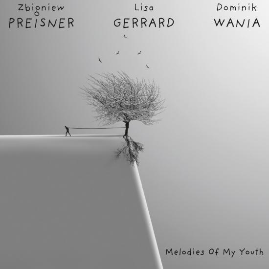 Cover Preisner: Melodies Of My Youth