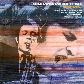 Cover Our Meanings and Our Feelings (Remastered)