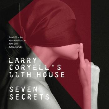 Cover Seven Secrets