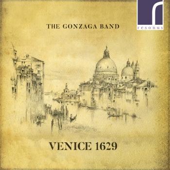 Cover Venice 1629