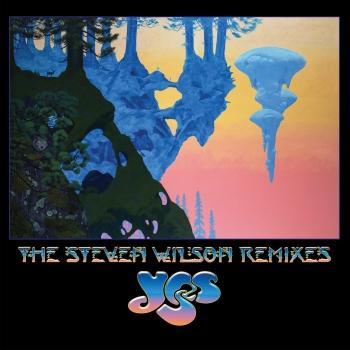 Cover The Steven Wilson Remixes