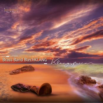 Cover Klangspuren