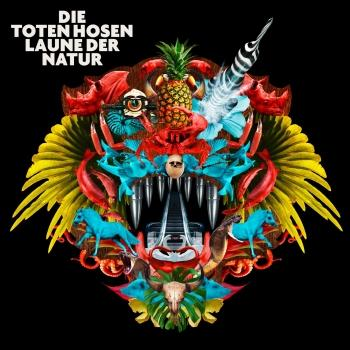 Cover Laune der Natur