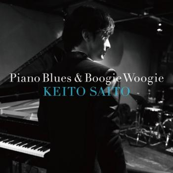 Cover Piano Blues & Boogie Woogie