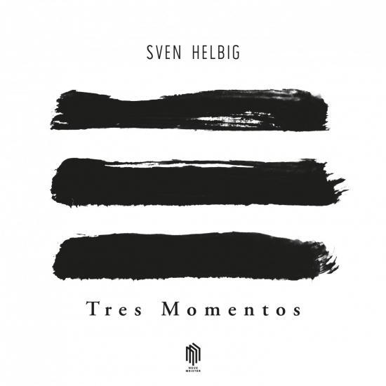 Cover Tres Momentos
