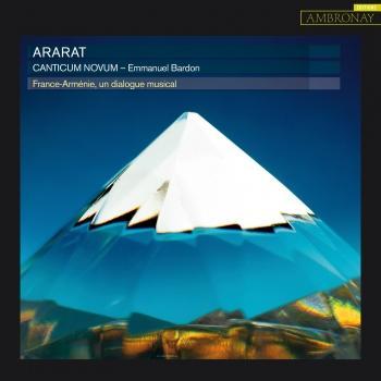 Cover Ararat