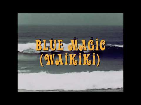Video Son Little - 'Blue Magic (Waikiki)' (Video)