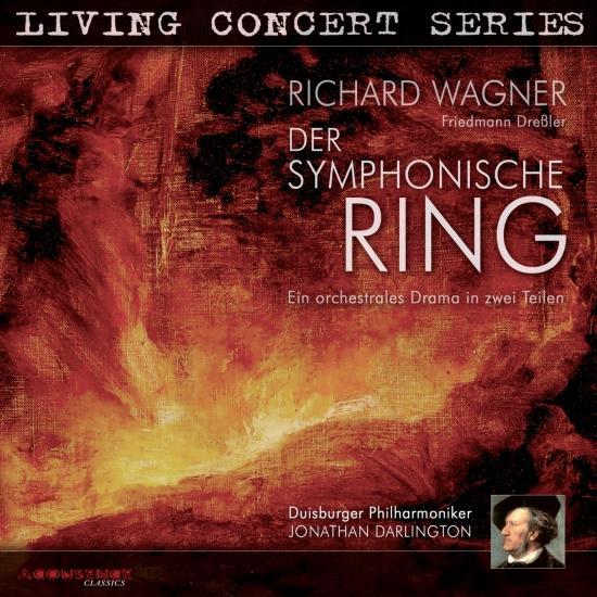 Cover Der Symphonische Ring