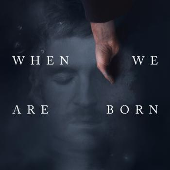 Cover When We Are Born (EP)
