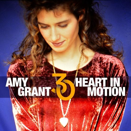Cover Heart In Motion (30th Anniversary Edition Remastered)