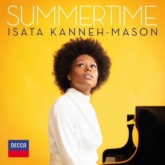 Cover Summertime