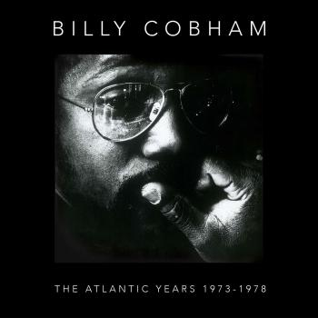 Cover The Atlantic Years 1973-1978