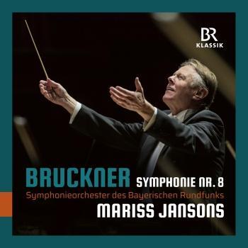 Cover Bruckner: Symphony No. 8 in C Minor, WAB 108