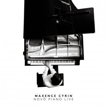 Cover Novö Piano Live