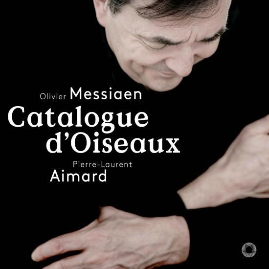 Cover Catalogue d'Oiseaux