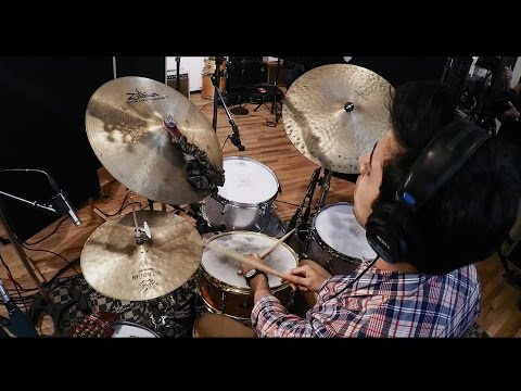 Video Tarun Balani feat. Sharik Hasan, Tiziano Bianchi, Alex Pinto & Joshua Crumbly - Dharma