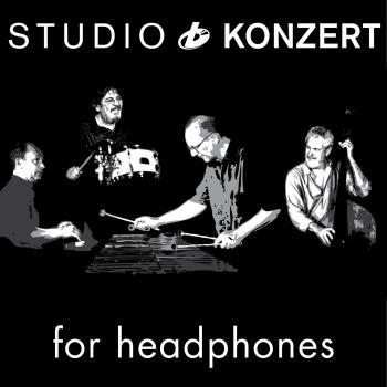 Cover Studio Konzert for Headphones