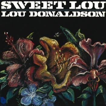 Cover Sweet Lou (Remastered)