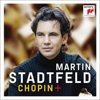 Cover Chopin +