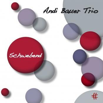 Cover Schwebend