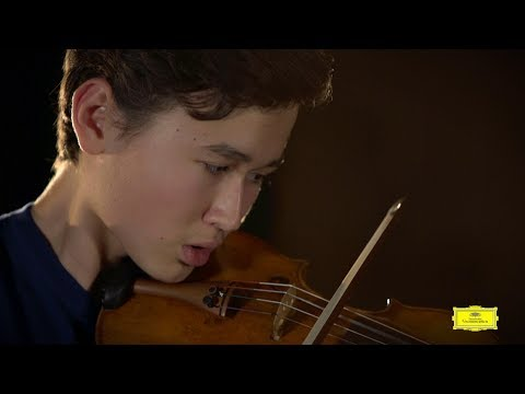 Video Daniel Lozakovich - J.S. Bach: Violin Concertos Nos. 1 & 2; Partita No. 2