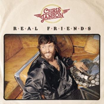 Cover Real Friends