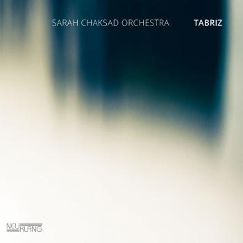 Cover Tabriz