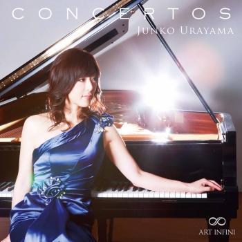 Cover Chopin & Rachmaninoff: Piano Concertos