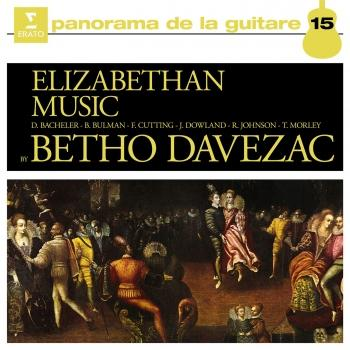 Cover Elizabethan Music (Remastered)