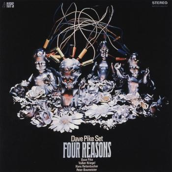 Cover Four Reasons
