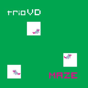 Cover Maze
