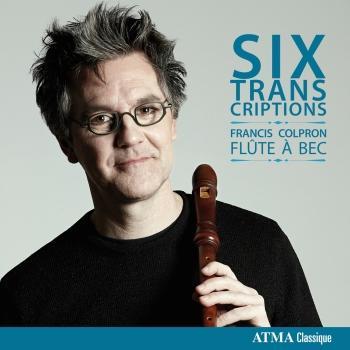 Cover Six Transcriptions