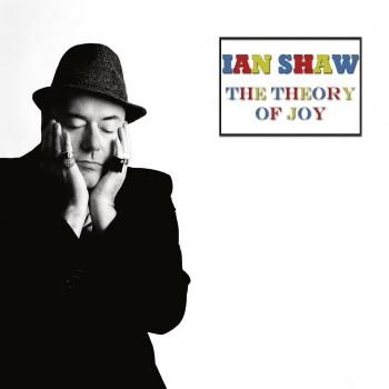 Cover The Theory of Joy