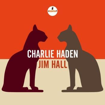 Cover Charlie Haden - Jim Hall