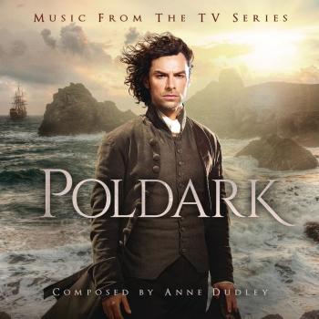 Cover Poldark