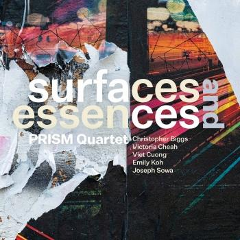 Cover Surfaces and Essences
