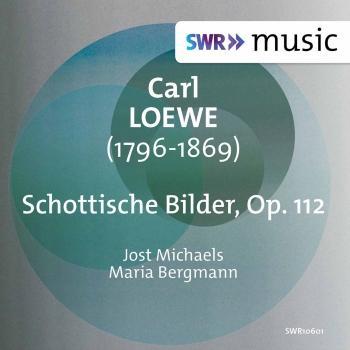 Cover Loewe: Schottische Bilder, Op. 112