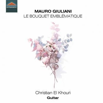 Cover Le bouquet emblématique