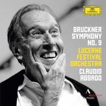 Cover Bruckner: Symphony No. 9 In D Minor