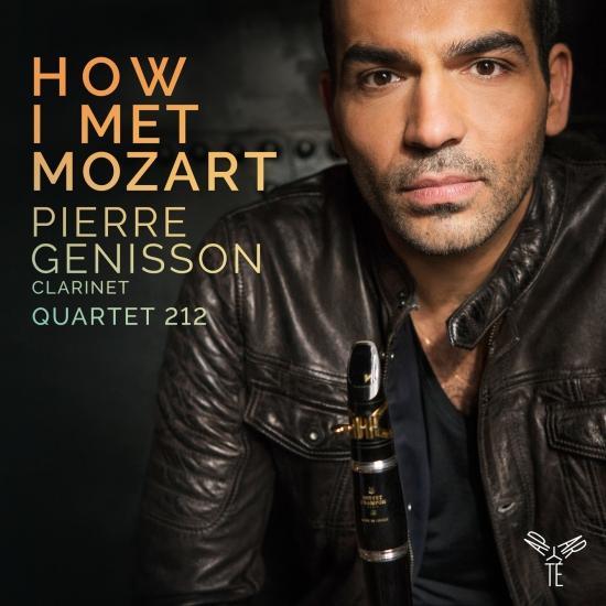 Cover How I Met Mozart