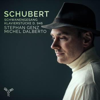 Cover Schubert: Schwanengesang & Klavierstücke, D. 946